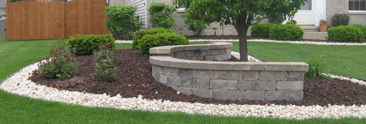 Unique Landscaping Manhattan Illinois - Home